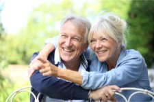 Over 80 Life Insurance for Elderly People