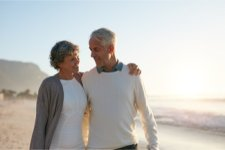 Insurance for People over 65