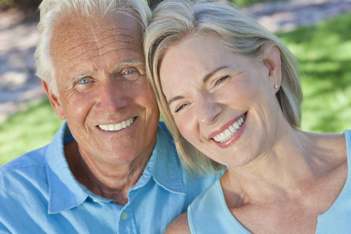 Term Life Insurance for Elderly