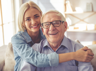 Can I Get Life Insurance on My Grandfather?