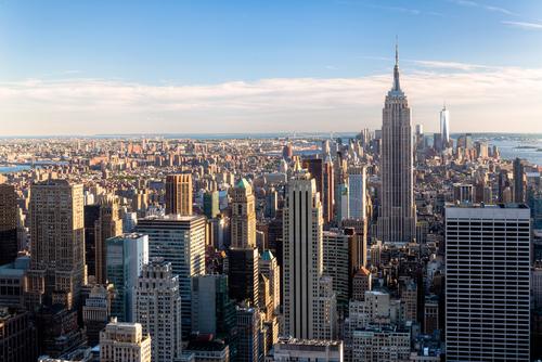 Term Life Insurance New York