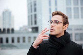 Life Insurance Testing for Nicotine